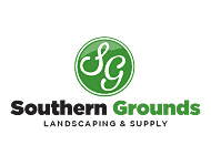 Logo design for landscaping company.